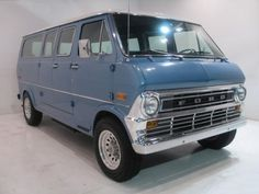 1971 Ford Econoline - Had one and actually a lot cooler than this one.It's hard to find pins of these!.Mine was silver with metallic blue stripes on it.I was in a rock band called savage,So yep big silver letters on the side said SAVAGE! LOL.Whew if that van could talk it would have screamed STOP!! LOL
