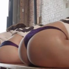 Sara Jean Underwood And Instagram Models Are Hard At Work Making Videos Of Their A$$es For No Money #photo