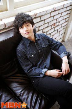 Kang Haneul MBN star