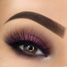 50 Magical Eye Makeup Ideas For Feeling like everything is okey from outfits to hairstyles but what about makeup? Missing your eye makeup? Well say goodbye to boring eye makeup and . Makeup Guide, Eye Makeup Tips, Makeup Goals, Makeup Inspo, Eyeshadow Makeup, Makeup Inspiration, Beauty Makeup, Hair Makeup, Makeup Ideas