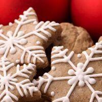 25 nejlepších receptů na pečené vánoční cukroví | ReceptyOnLine.cz - kuchařka, recepty a inspirace Gingerbread Cookies, Desserts, Food, Google, Gingerbread Cupcakes, Ginger Cookies, Meal, Deserts, Essen
