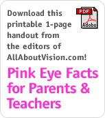 Pink Eye (Conjunctivitis) Types and How to Treat Them