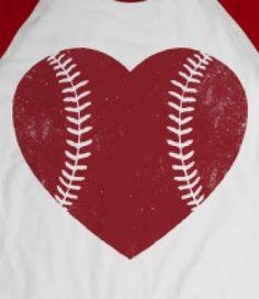Baseball Love Alternate - Baseball Love.