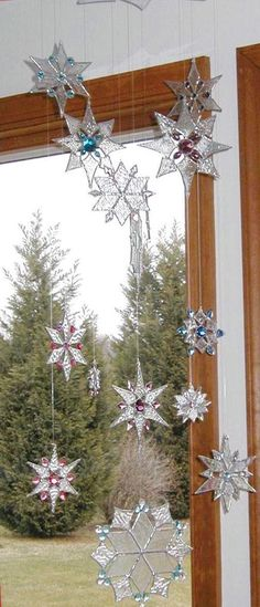Icy Cool Winter Glass Pack - Glass Packs - Delphi Glass