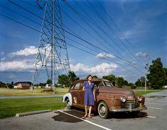 Roadside, North Bullitt, KY