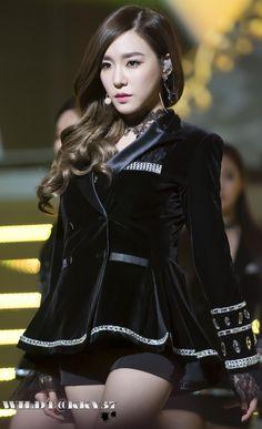 Tiffany - 141231 Gayo Daejun