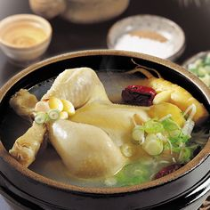 10 Must Try South Korean Food