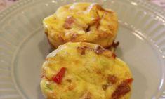 Paleo, Keto, Actifry, Air Fryer Recipes, Atkins, Baked Potato, Muffin, Yummy Food, Snacks