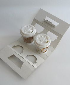 Takeaway for coffee