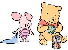 Disney Babies Clip Art   In questo modo la clip art sarà memorizzata nel vostro pc e potrete ...
