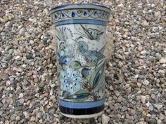 Del Sol on Fourth Ave in Tucson has the largest selection of Ken Edwards Stoneware in Arizona.
