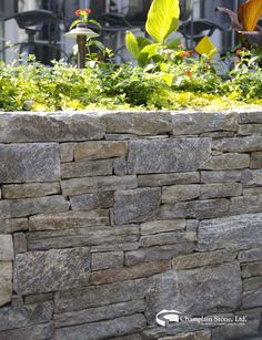 Project of the Week - A Private Residence in New York featuring Ticonderoga Granite