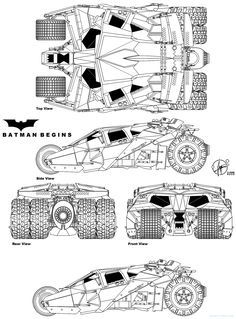 Prints on Pinterest   Technical Drawings, Blueprint Art and Old Cars