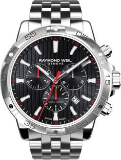 @raymondweil  Watch Tango 300 Pre-Order #add-content #basel-16 #bezel-fixed #bracelet-strap-steel #brand-raymond-weil #case-material-steel #case-width-43mm #chronograph-yes #date-yes #delivery-timescale-1-2-weeks #dial-colour-black #gender-mens #luxury #movement-quartz-battery #new-product-yes #official-stockist-for-raymond-weil-watches #packaging-raymond-weil-watch-packaging #pre-order #pre-order-date-30-10-2016 #preorder-october #style-dress #subcat-tango #supplier-model-no-8560-st2-20001…