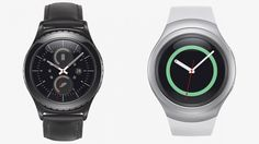 What Samsung Gear smartwatch should you buy?