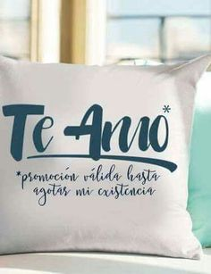 Almohadas Personalizadas Girl Gifts, Gifts For Mom, Valentine Crafts, Valentines, Love Days, Birthday Gifts For Girls, Craft Business, Diy Clothes, Cool Shirts