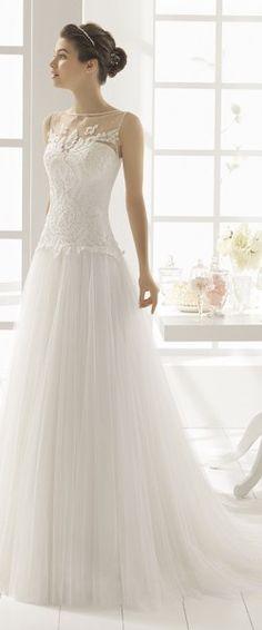 Brooklyn Hochzeitskleid soungefähr