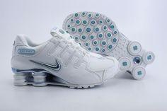 Nike Shox Nz Womens Cheap