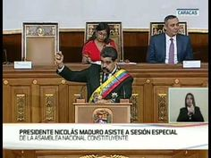 Youtube, Presidents, Caracas, Youtubers, Youtube Movies