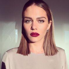 maripier morin coiffure - Recherche Google