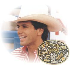 a biography of lane frost Learn about lane frost: his birthday, what he did before fame, his family life, fun  trivia facts, popularity rankings, and more.