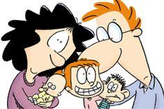 Best comic strips - Baby Blues by Rick Kirkman and Jerry Scott