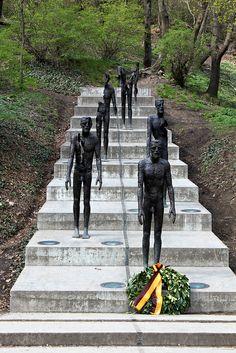 Park sculpture | Flickr: Intercambio de fotos
