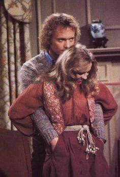 Luke and Laura hands in pockets Tony Geary, Laura Spencer, Genie Francis, Luke And Laura, Medical Drama, Best Love Stories, Movie Couples, Best Bud, Falling In Love With Him
