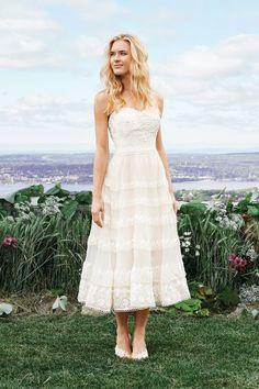 Robes de mariée Lillian West : une collection qui s'inspire des femmes pour sublimer les mariées ! Image: 0