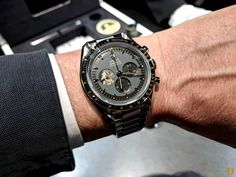 Dream Watches, Men's Watches, Cool Watches, Best Watches For Men, Luxury Watches For Men, Moonwatch Omega, Apollo 11, Omega Speedmaster, Metal Bracelets