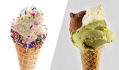 Moodi Foodi: News : Benefits of Gelato Vs Ice Cream