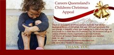 Contact us to make a donation today: careersqueensland@gmail.com