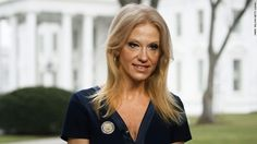 """The White House says Kellyanne Conway, a senior adviser to President Trump, has been """"counseled"""" after she promoted Ivanka Trump's fashion line in a television interview. Conway was speaking from the White House briefing room on Thursday morning when she told Fox News Channel that people should """"go buy Ivanka's stuff."""""""