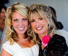 Mother of the Bride: Hairstyles, Makeup and Nails » LDS Wedding ...