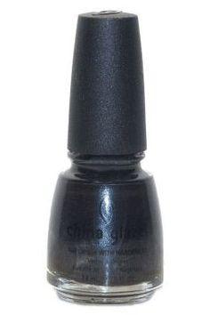 China Glaze Black Diamond #77029