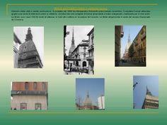 Torino - estetica della città europea -