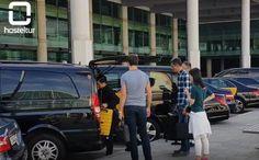 Pasajeros VIP desesperados en el Aeropuerto de Barcelona