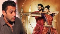 Salman not worried about 'Baahubali 2' box office record – Gossip Movies