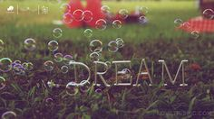 Dream Pictures, Photos, and Images for Facebook, Tumblr, Pinterest, and Twitter