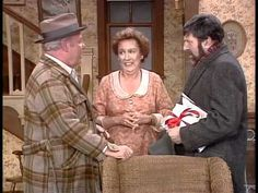 All in the Family - Love Comes to the Butcher