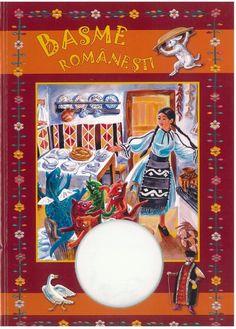 Anemone: Eugenia Ilies - Basme romanesti