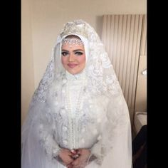 My Princess Bella @Akad Nikah