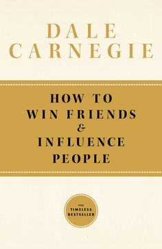 20 Powerful Books to Win You Friends and Influence More People