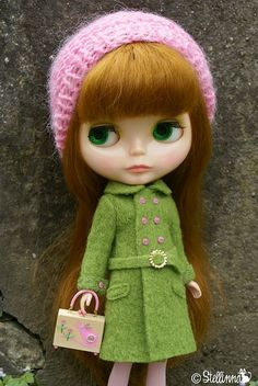Blythe✨✨Love this outfit!✨✨