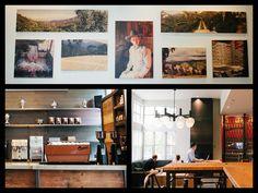 Coava Coffee Roasters ESPRESSO BAR 2631 SE Hawthorne Blvd. Portland, OR 97214 Weekdays 6 AM - 6 PM // Weekends 8 AM - 6 PM