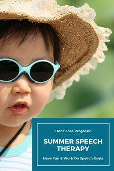 Let's throw out the worksheets and have some functional summer speech therapy practice! Speech Therapy Autism, Speech Delay, Speech Therapy Activities, Speech Language Therapy, Speech And Language, Articulation Therapy, Parent Teacher Conferences, Student Goals, Writing Rubrics