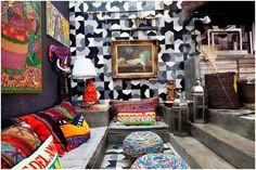 Marcelo Rosenbaum's home