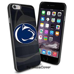 (Available for iPhone 4,4s,5,5s,6,6Plus) NCAA University sport Penn State Nittany Lions , Cool iPhone 4 5 or 6 Smartphone Case Cover Collector iPhone TPU Rubber Case Black [By Lucky9Cover] Lucky9Cover http://www.amazon.com/dp/B0173BRR2C/ref=cm_sw_r_pi_dp_-oDmwb18FY4CK