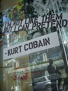 JERM IX. kurt cobain quote