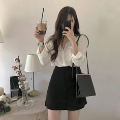 Ulzzang  | ♡ Pinterest ~ @strawberrymurlk ♡